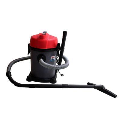 Aspiradora Eléctrica 1200w 18l Tkvc-180 Roja/Gris