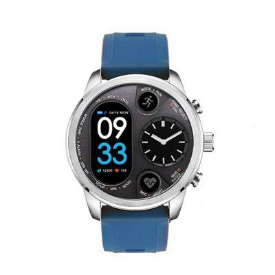 Smartwatch Sport T3 Waterproof Ip68 - Azul