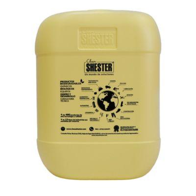 Limpiador Desinfectante Multiusos Biodegradable x 20Lt