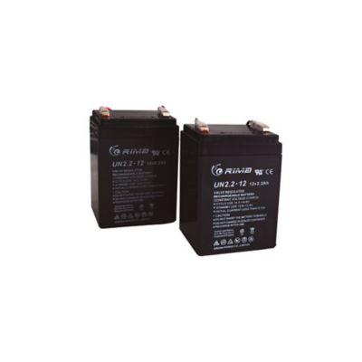 Batería Respaldo Accessma Cabezal Avanti/Avalon
