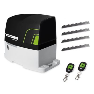 Kit de Motor Corredizo Accessmatic Dogo 1200kg