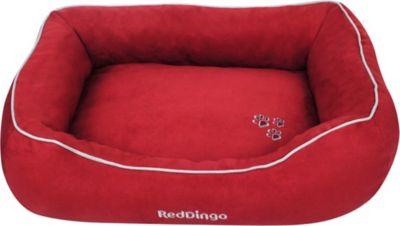 Cama Dona Rojo S