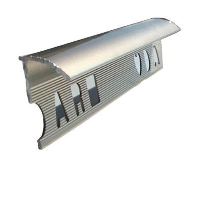 Win en Aluminio Bronce Brillo 2.5 Metros