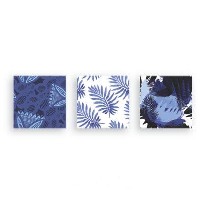 Set x3 Mosaicos 19x19 cm