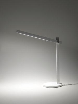 Lámpara Escritorio Led Sepba Blanco