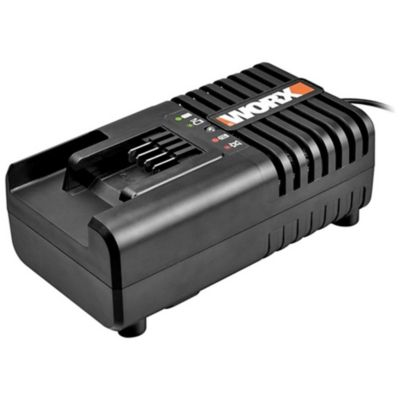 Cargador Batería Litio 1hr 20v Worx Wa3880