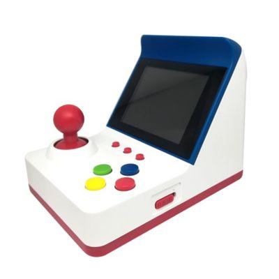 Consola Mini Retro 360 Juegos 2 Controles