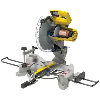 Ingleteadora Profesional 10-pulg 1650W 4800RPM