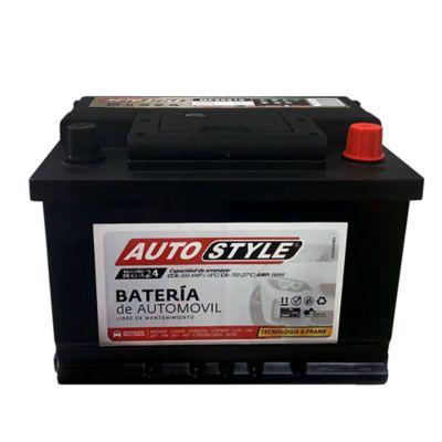 Batería Sellada Caja 24 CA750