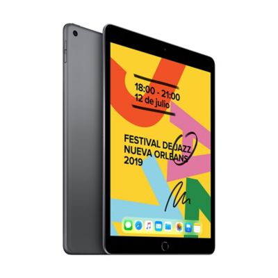 Ipad 10.2 Wi-Fi 32gb - Space Grey