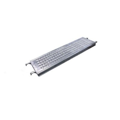 Plataforma Metalica de 1400mm x 320mm