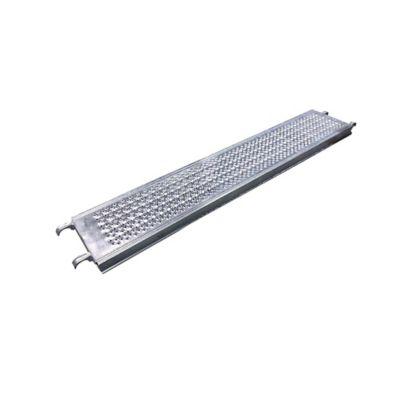 Plataforma Metalica de 2072mm x 320mm
