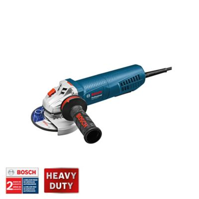 Mini Pulidora 4 1/2Pulg y 5Pulg 900Watts 11.000 Rpm