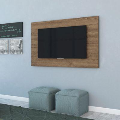 Panel para TV de 50 Pulgadas Frank 120x30x77 Rijo