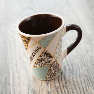 Taza De Café 90ml Stoneware C