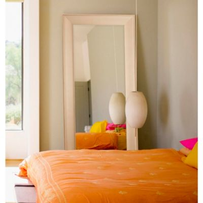 Espejo Deco 80x180 cm Plata