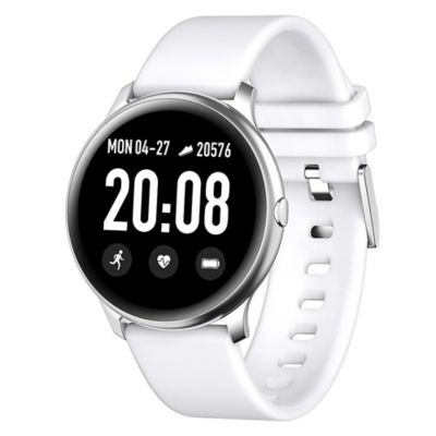 Smart Watch Pulse P240 Blanco