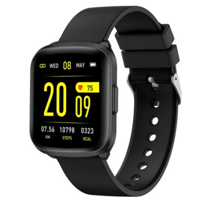 Smart Watch Pulse P250 Negro