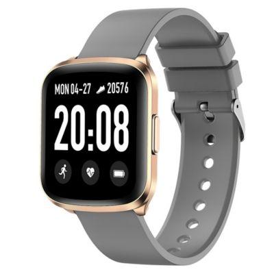 Smart Watch Pulse P250 Dorado