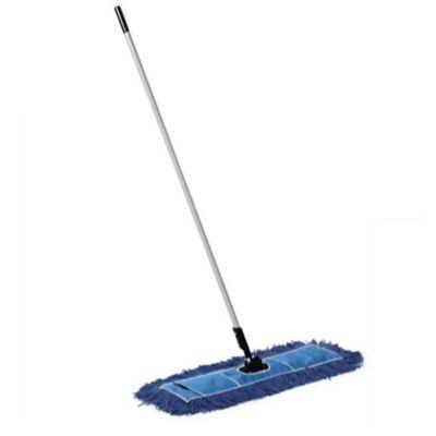 Mopatrapeador Polvo Kut A-Way 91.4 cm Azul