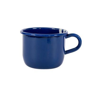 Set de 4 Mugs #10 Manglar Azul