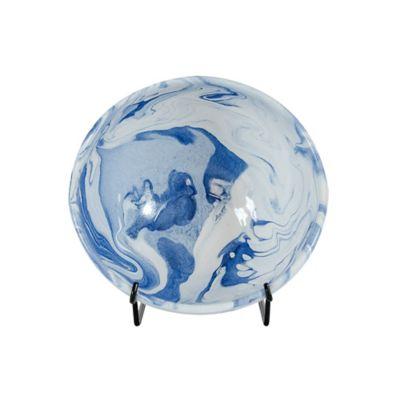 Set de 4 Bowls #14 Duna Azul