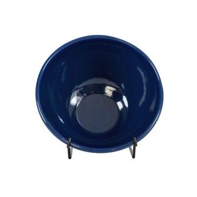 Set4 Bowls # 14 Profundo Azul