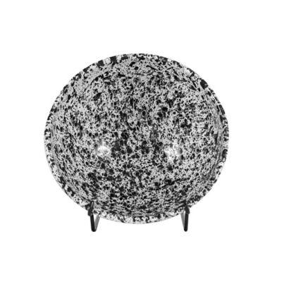 Set de 4 Bowls #16 Coral Negro