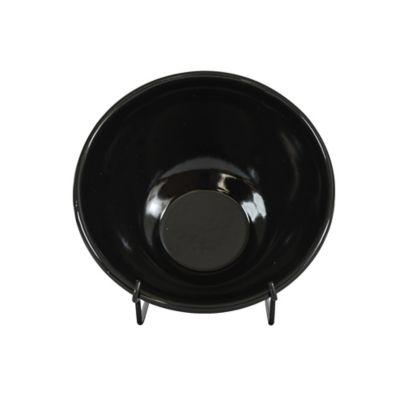 Set de 4 Bowls # 16 Profundo Negro