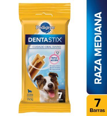 Dentastix Snack Cuidado Oral Para Perro Adulto 7 Barras