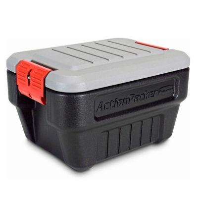 Caja Almacenamiento Actionpacker 30,2 Litros