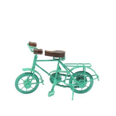 Bicicleta 16 x 8 Cm Aguamarina Bicicletas