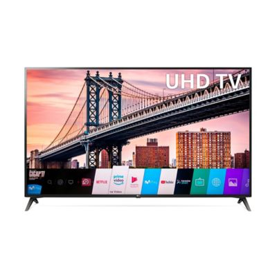 Televisor 50 Pulgadas 4K Smart TV Active 50UM7300PDA
