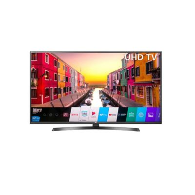 Televisor 60 Pulgadas 4K Smart TV Active HDR 6 60UM7200PDA