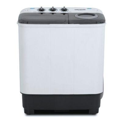 Lavadora Semiautomática Carga Superior 7 Kg Blanco CW4707