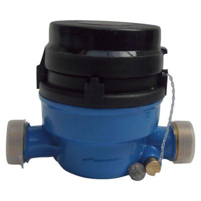 Medidor Agua Volumetrico R160 Magnetico L110mm AF de 1/2 Pulgadas