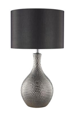Lámpara Mesa Billu 1 Luz E27