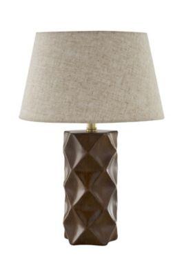 Lámpara Mesa Freder 1 Luz E27