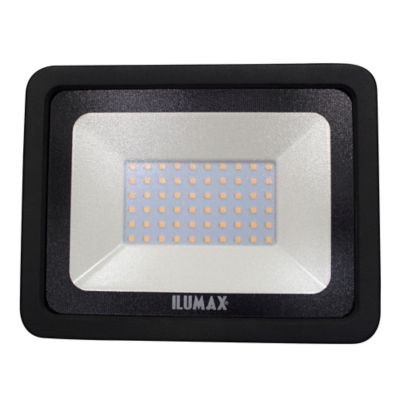 Reflector Led Nova 50w Luz Calida 25000h