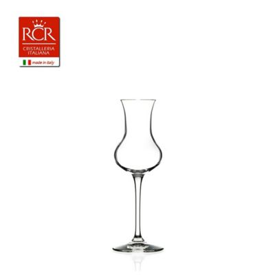 Set x6 Copas Grappa 70ml