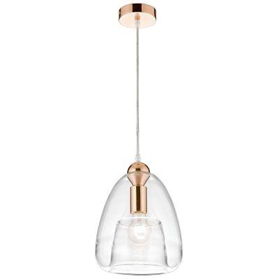 Lámpara Colgante Visby 1 Luz E27