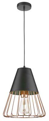 Lámpara Colgante Jonko 1 Luz E27