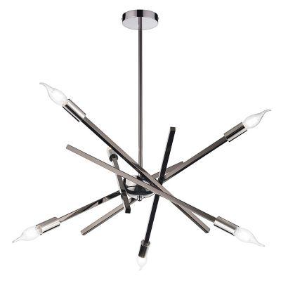 Lámpara Techo Ramer 6l E14