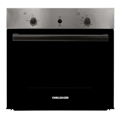 Horno Empotrable Mixto 59.5 cm Negro HG2555 Acero Inoxidable