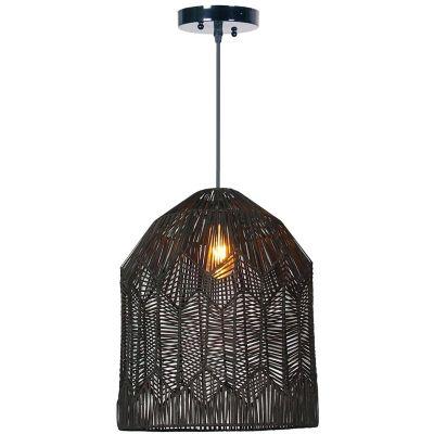 Lámpara Colgante Astur 1 Luz E27