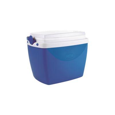 Nevera Portátil Cooler 6Lt Azul