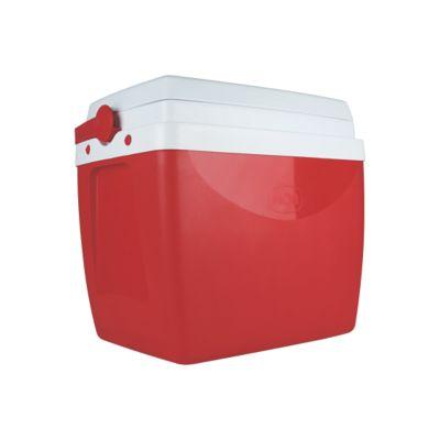 Nevera Portátil Cooler 26Lt Rojo
