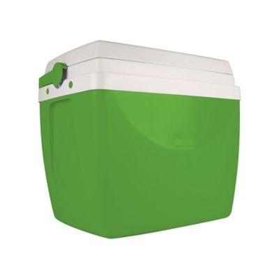 Nevera Portátil Cooler 34Lt Verde