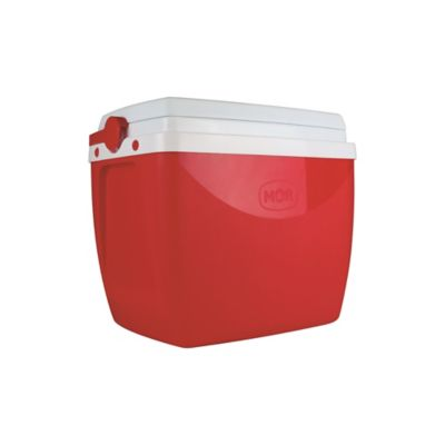 Nevera Portátil Cooler 18Lt Rojo
