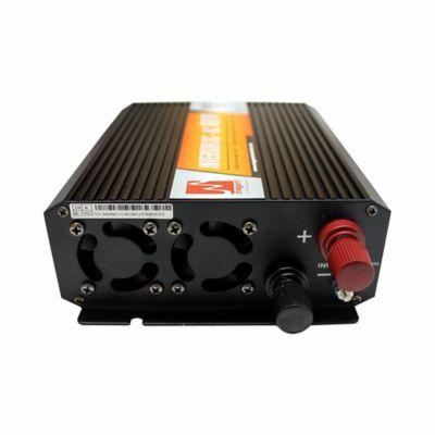 inversor de Voltaje de Onda Modificada 12VDC 800W
